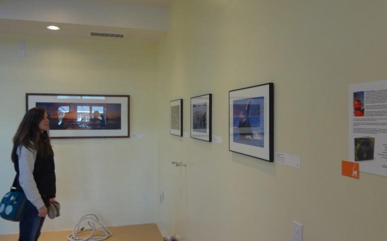 Vancouver Island, Barkley to Clayoquot – Exhibtion in Tofino, BC