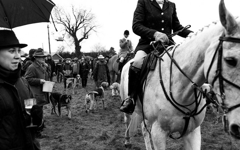Boxing Day Hunt Meet 2019