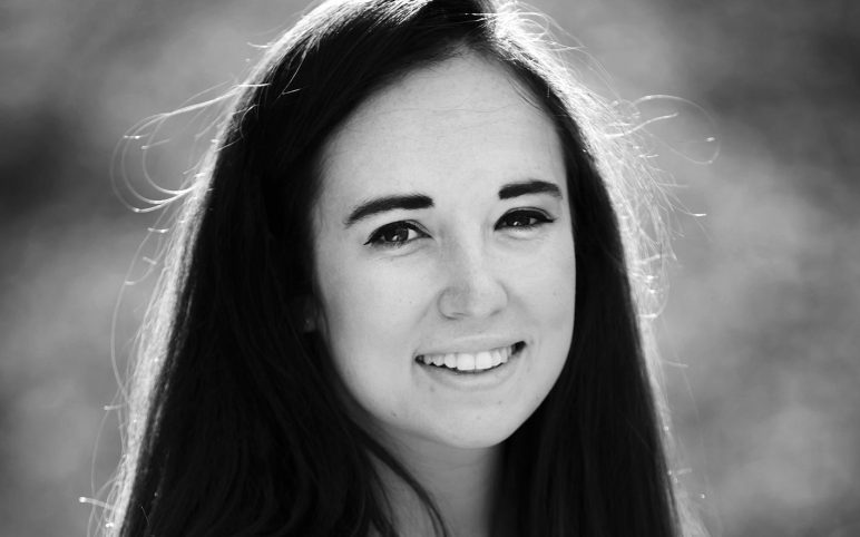 Megan McCubbin Next on the Podcast